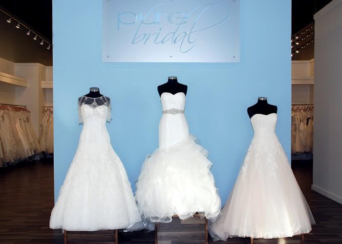 Pure Bridal Inc - Photo 3
