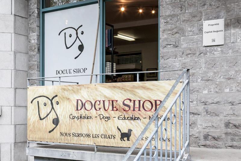 Dogue Shop - Photo 1
