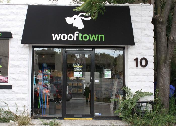Wooftown Dog - Photo 4