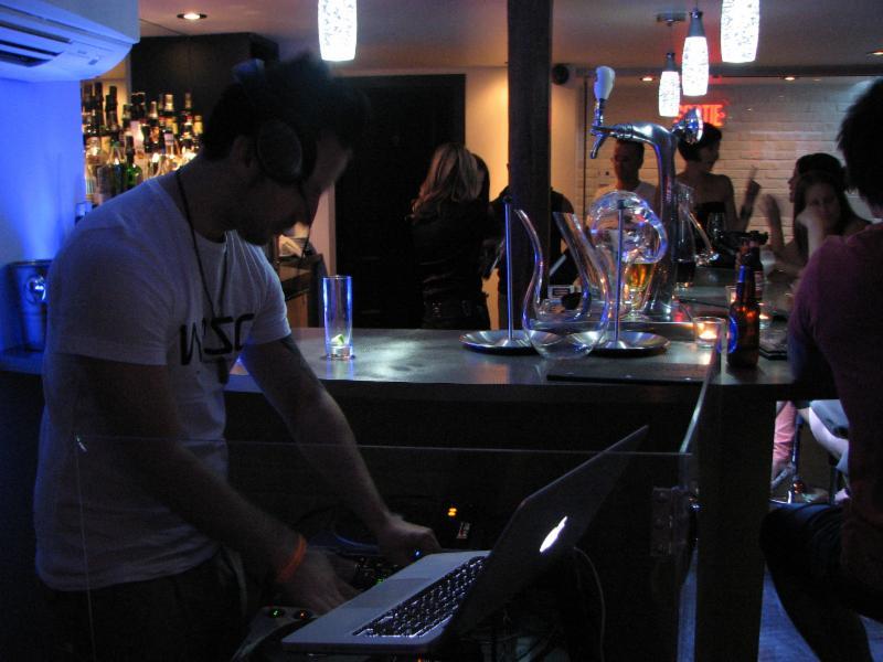 Le Décante Resto-Lounge - Photo 1