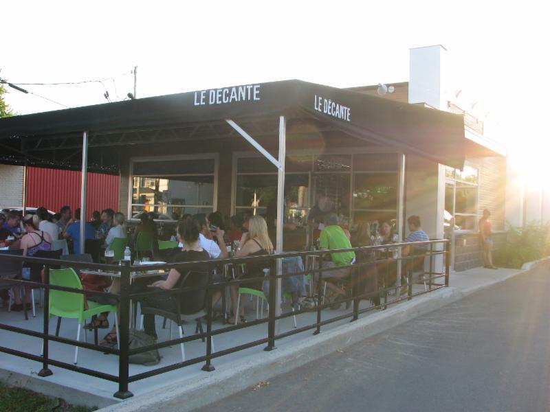 Le Décante Resto-Lounge - Photo 3