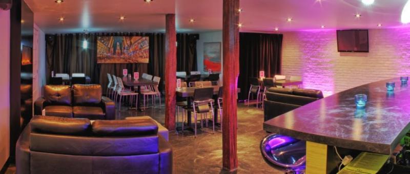 Le Décante Resto-Lounge - Photo 7
