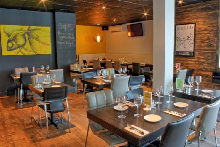 Le Décante Resto-Lounge - Photo 4