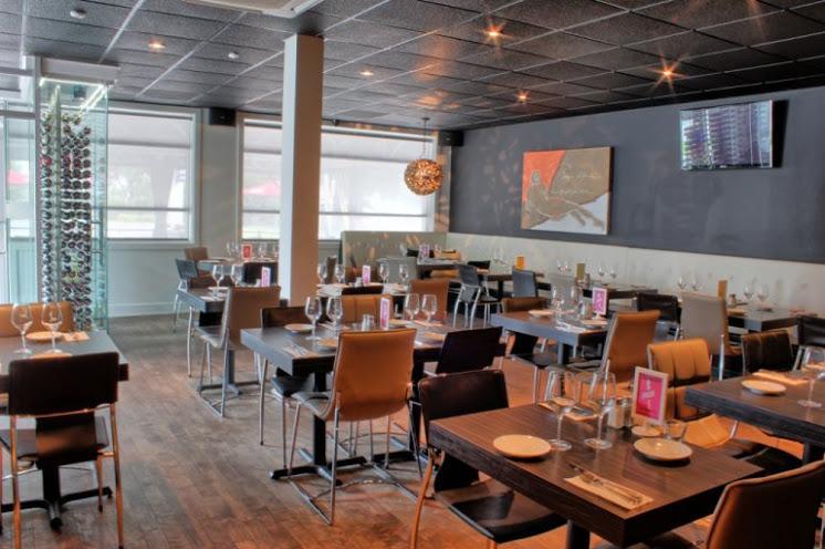 Le Décante Resto-Lounge - Photo 5