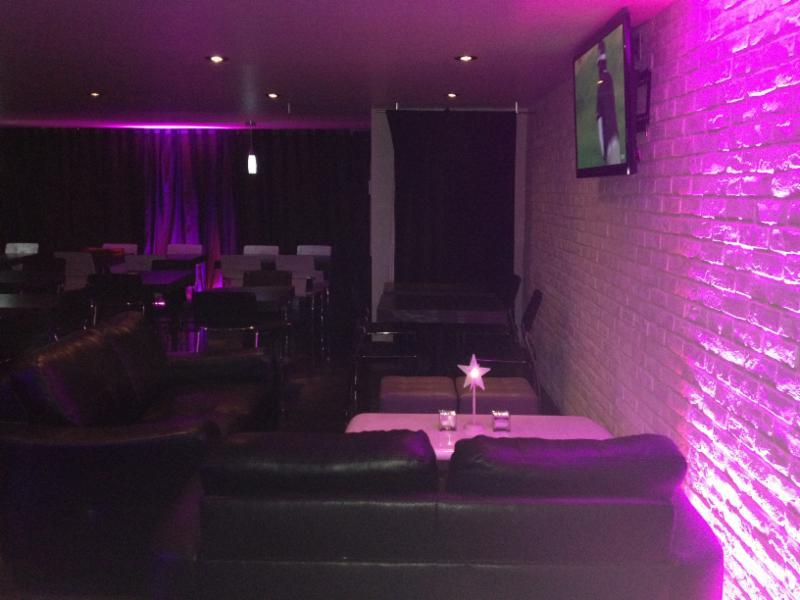 Le Décante Resto-Lounge - Photo 8