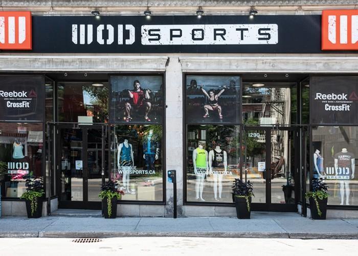 Wod Sports - Photo 4