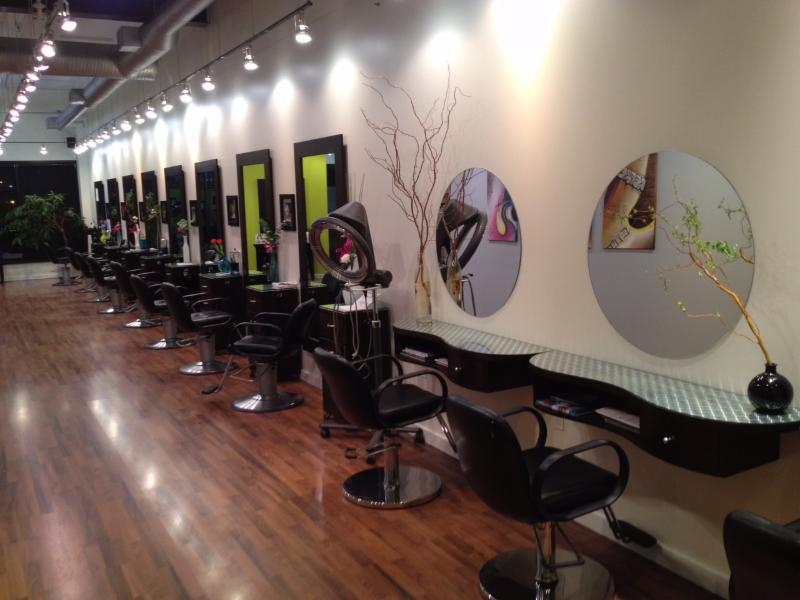 La Bella Vita Salon Inc - Photo 10