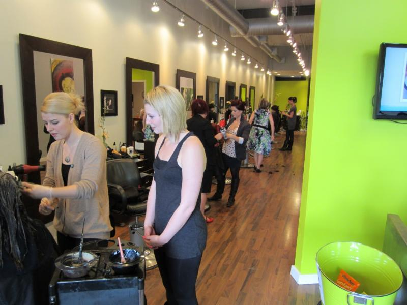 La Bella Vita Salon Inc - Photo 20