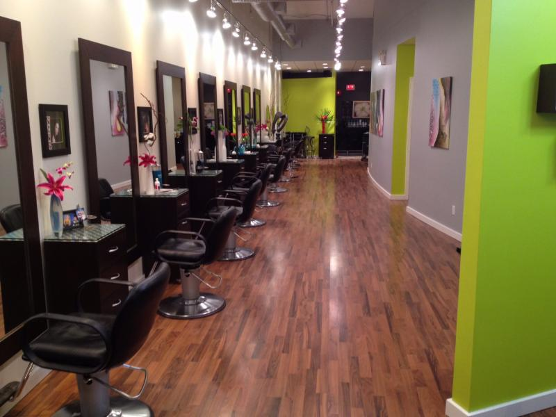 La Bella Vita Salon Inc - Photo 6