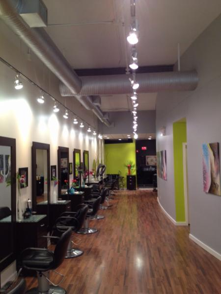 La Bella Vita Salon Inc - Photo 1