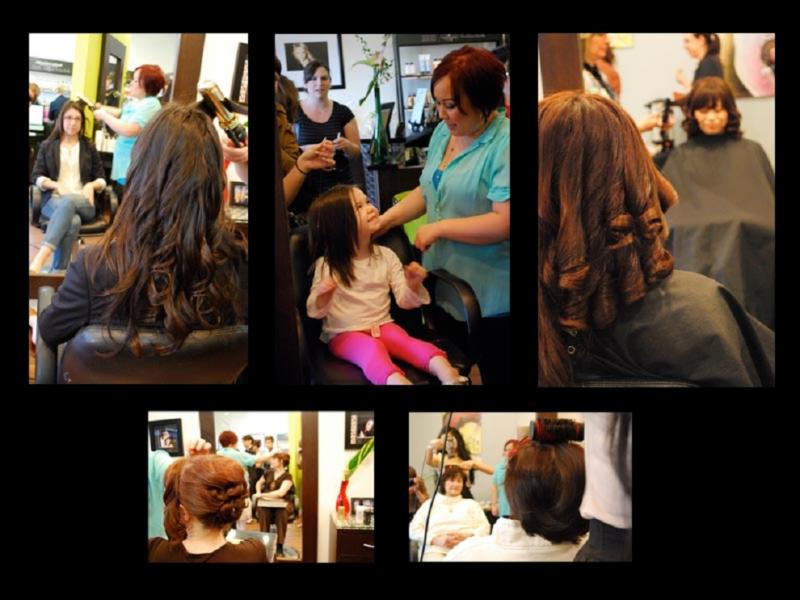 La Bella Vita Salon Inc - Photo 22