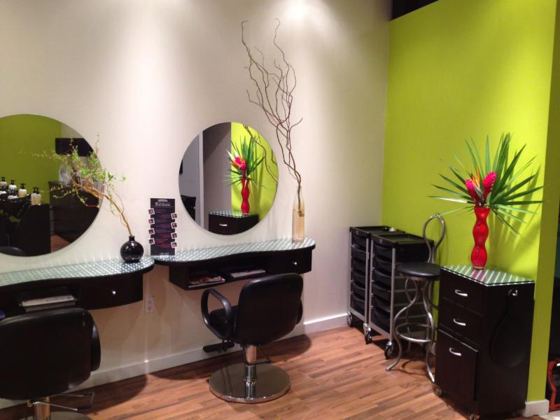 La Bella Vita Salon Inc - Photo 2
