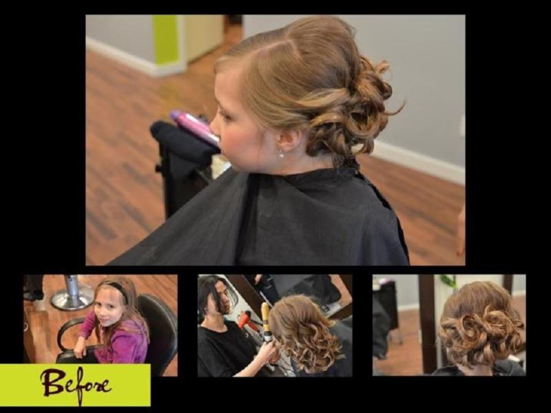 La Bella Vita Salon Inc - Photo 16