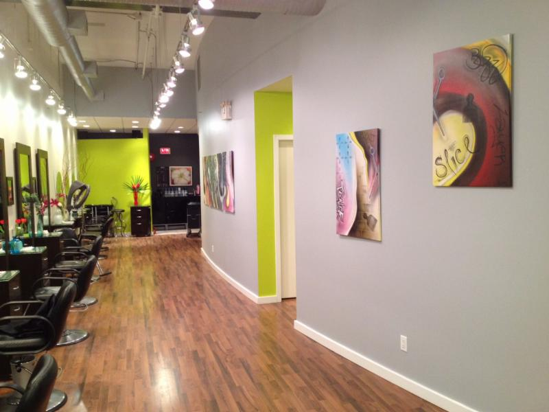 La Bella Vita Salon Inc - Photo 5