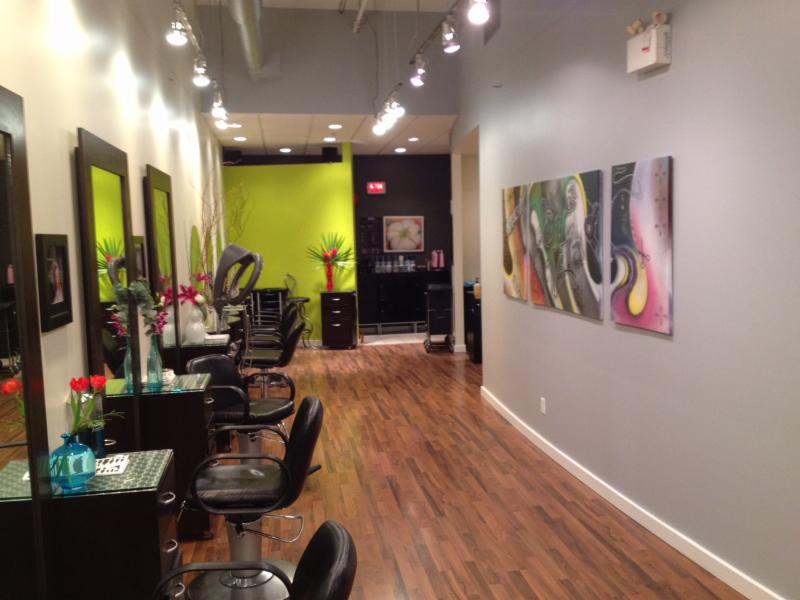La Bella Vita Salon Inc - Photo 4