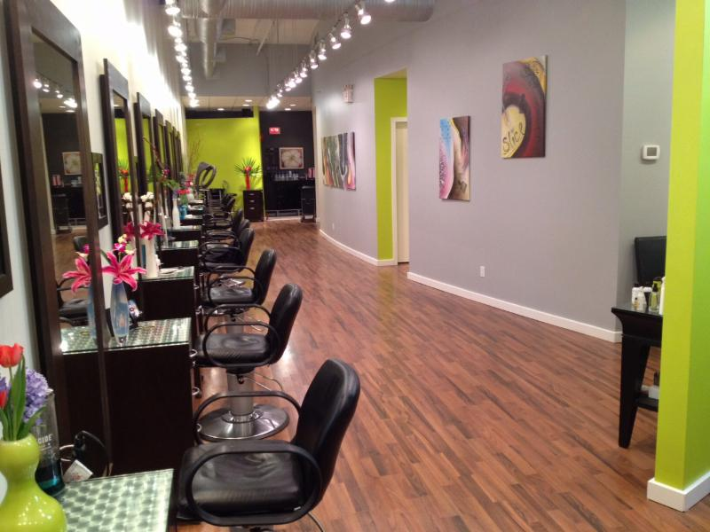 La Bella Vita Salon Inc - Photo 7