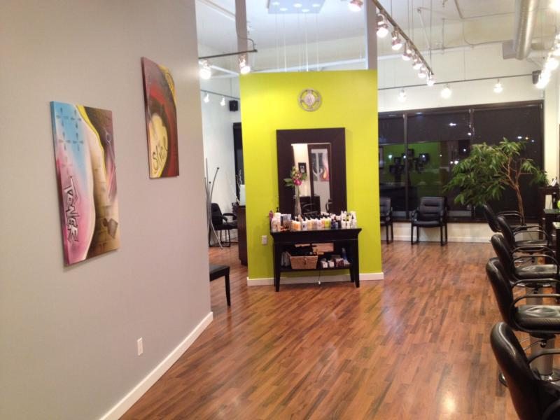 La Bella Vita Salon Inc - Photo 12