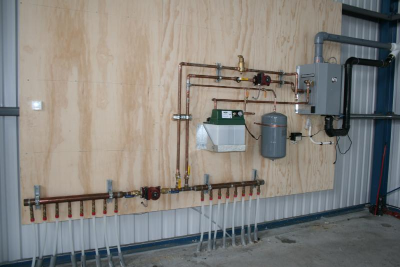 Briggs T M Plumbing & Heating Inc - Photo 4