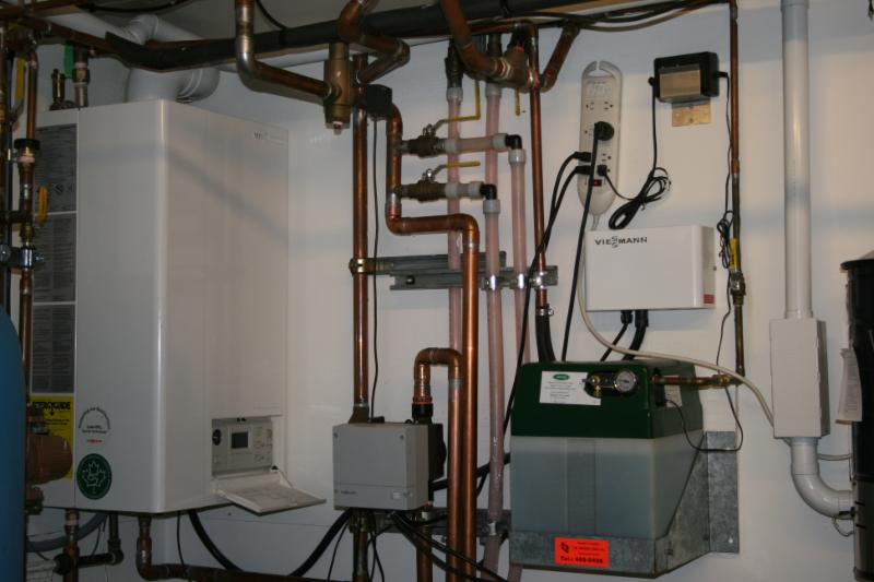 Briggs T M Plumbing & Heating Inc - Photo 3