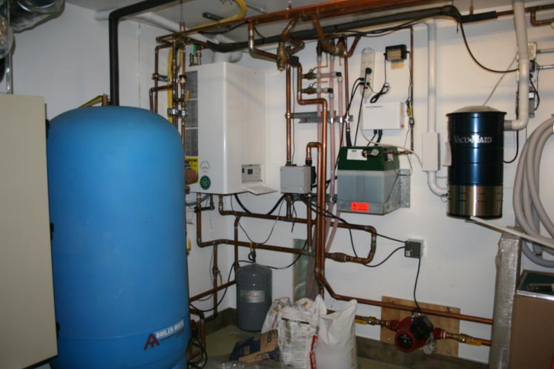 Briggs T M Plumbing & Heating Inc - Photo 2