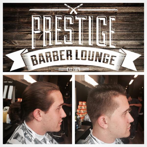 Barber Lounge : Prestige Barber Lounge - Terrebonne, QC - 1026 boul des Seigneurs ...