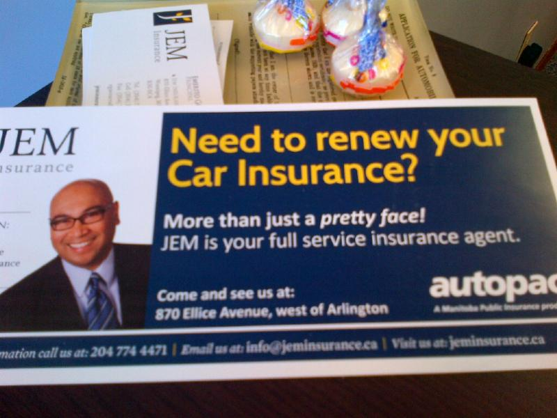JEM Insurance Group Inc - Photo 2