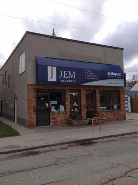 JEM Insurance Group Inc - Photo 1