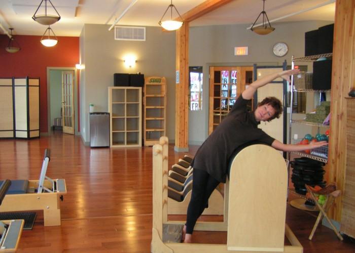 Pilates EQ - Photo 2
