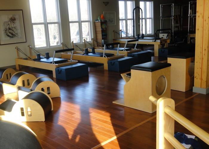 Pilates EQ - Photo 4