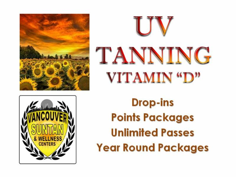 Vancouver Sun Tan & Wellness - Photo 6