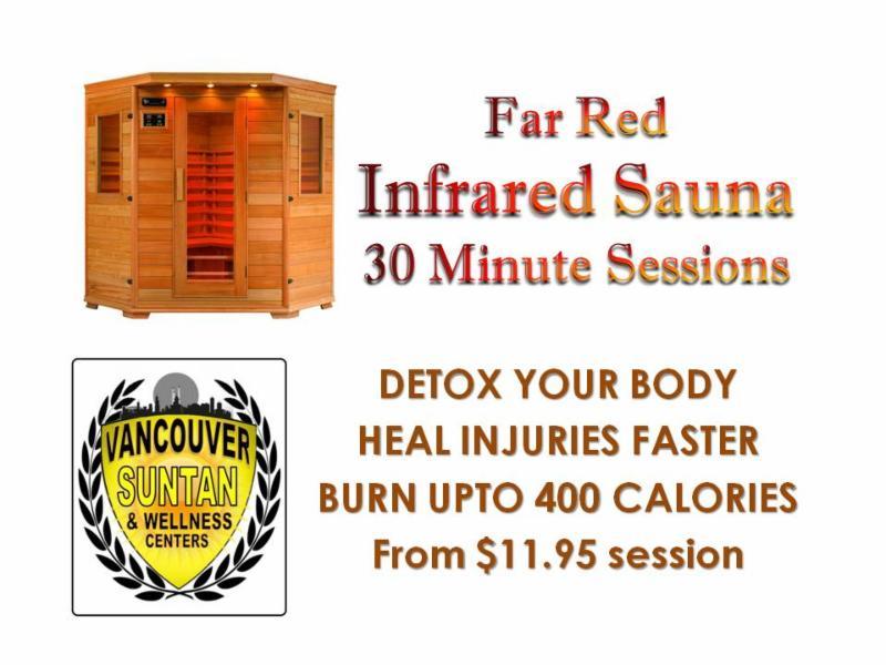 Vancouver Sun Tan & Wellness - Photo 4