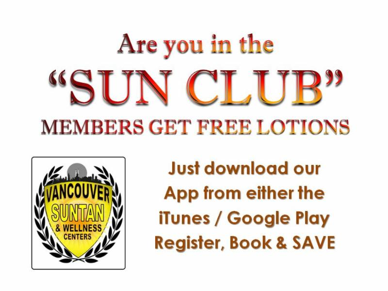Vancouver Sun Tan & Wellness - Photo 4