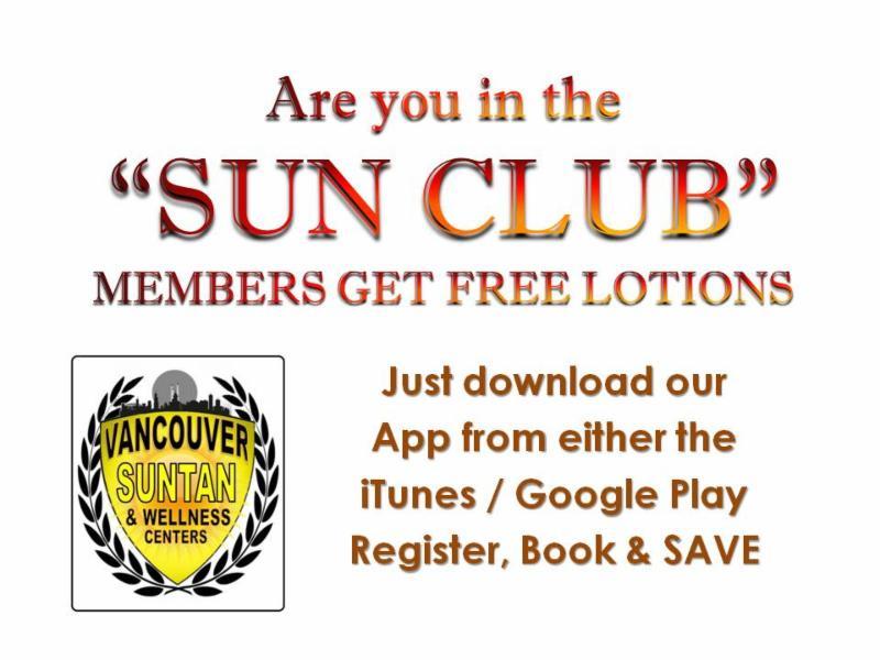 Vancouver Sun Tan & Wellness - Photo 3