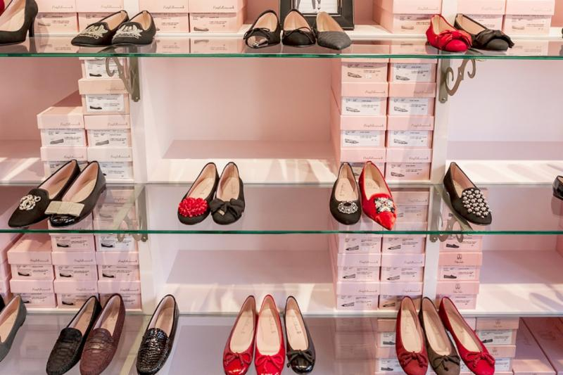 Chaussures Pretty Ballerinas - Photo 1