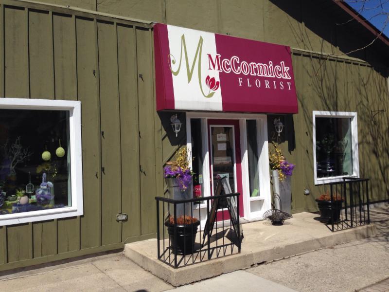 Mccormick Florist & Gift Shoppe - Photo 1