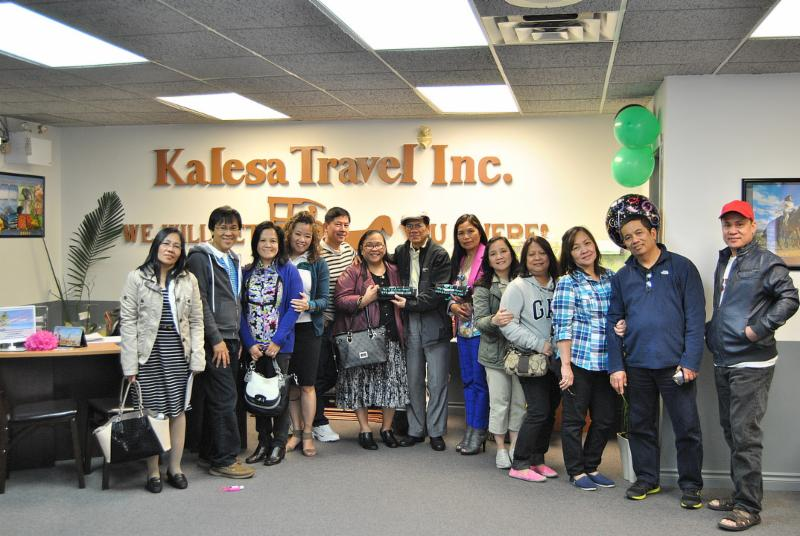Kalesa International Tours & Travel Inc - Photo 2