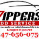 Zippers DD Designated Driver Service - Taxis - 647-656-0750