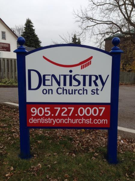 Dentistry On Church Street - Photo 1