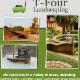 T-Four Landscaping - Paysagistes et aménagement extérieur - 204-558-3687