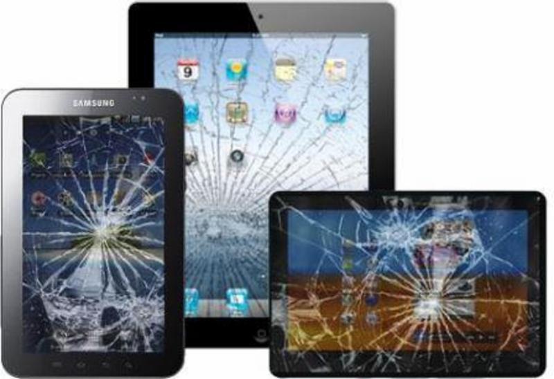 fix cracked phone screen toronto