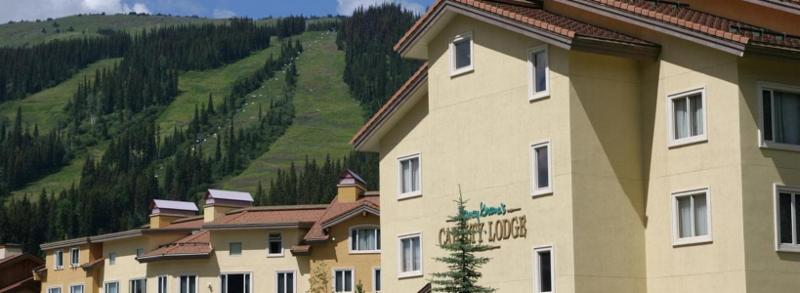 Nancy Greene's Cahilty Lodge - Photo 3