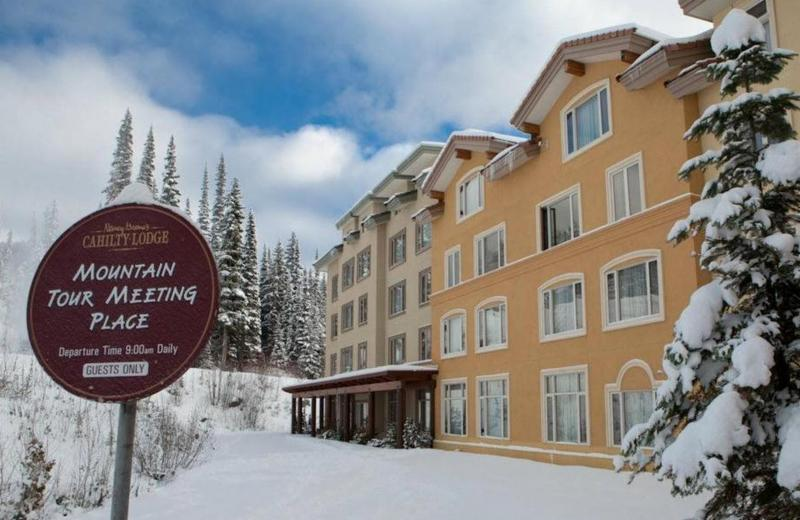 Nancy Greene's Cahilty Lodge - Photo 4