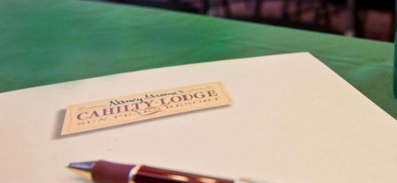 Nancy Greene's Cahilty Lodge - Photo 5