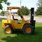 Advantage Forklift Ltd - Fork Lift Trucks - 519-752-0991