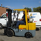 Advantage Forklift Ltd - General Rental Service - 519-752-0991