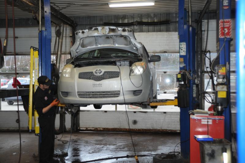 Garage Mécanique Métrique - Photo 4