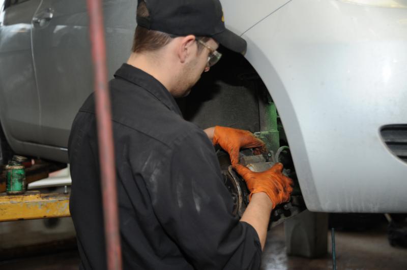 Garage Mécanique Métrique - Photo 5