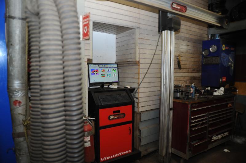 Garage Mécanique Métrique - Photo 8