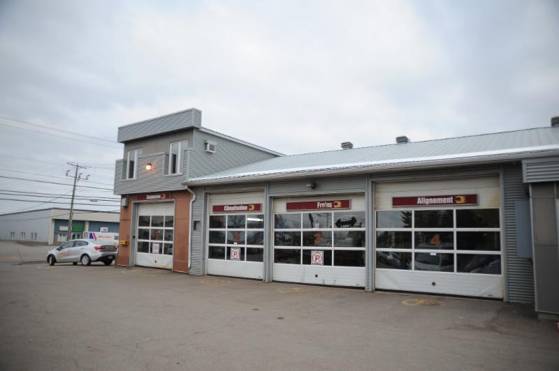 Garage Mécanique Métrique - Photo 10