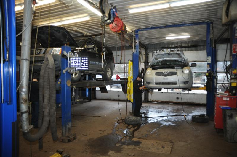 Garage Mécanique Métrique - Photo 11